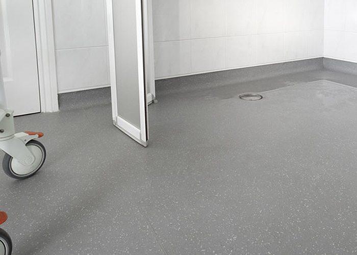 slip resistant flooring