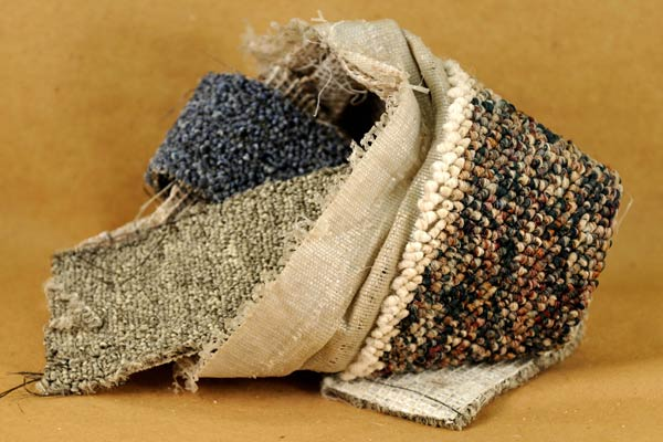 14 Brilliant Ways to Re-Use Carpet Scraps