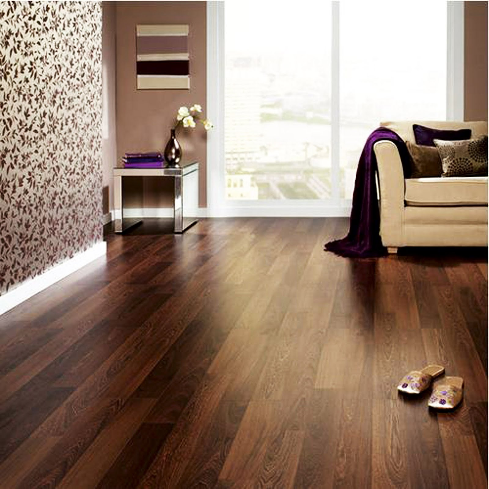 Choosing laminate floor a buyers guide swift carpets - Laminate or wood flooring ...