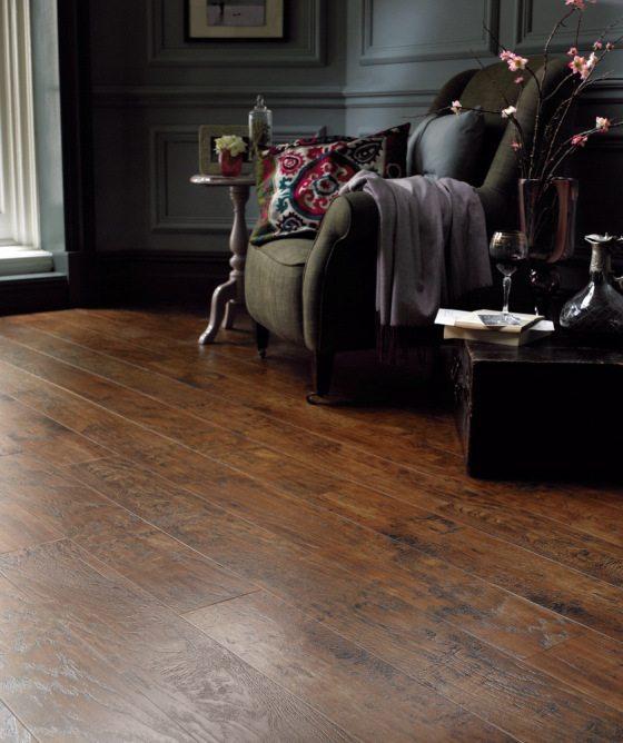 Preparing For Your New Floor