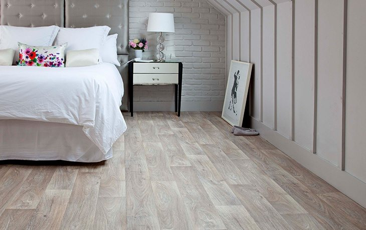 Why Choose Leoline Vinyl Flooring?
